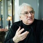 Koltai Lajos: Egy ideig nem mertem Spielberggel találkozni