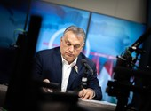 Orbán: A Janssen-vakcinát is úgy fogjuk vizsgálni, mint a keletieket