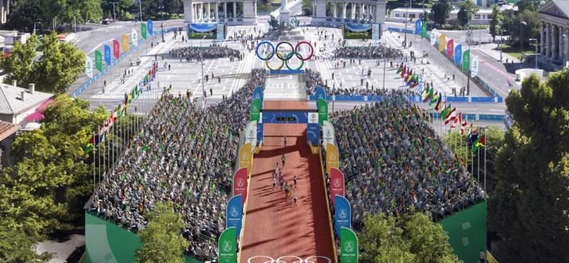 Olimpia 2024: hiába jutott tovább Budapest, nem gyújthatunk örömtüzeket