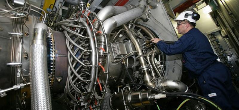 A Siemens megveszi a Rolls Royce-ot