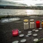 Holttestet találtak a Szabadság hídnál