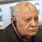 Gorbacsov lemondott a kommunizmusról is, de a Szovjetunió menthetetlen volt