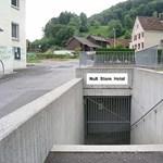 Svájci ötlet: nullacsilagos hotel lett a bunkerből