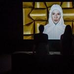 Cate Blanchett tizenhárom arca a Nemzeti Galériában