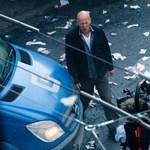 Újabb fotók a Die Hard-forgatásról