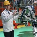 Jönnek a robotok, de azért marad munka az embereknek is