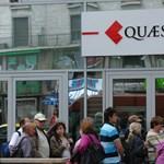 Pénzt próbáltak kicsalni a Quaestor-károsultaktól