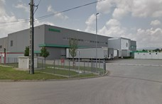 Figyelmeztető sztrájkot tartottak a B. Braun Medical gyöngyösi gyárában