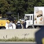 Életfogytiglant kér az ügyészség a halálkamion-ügy több vádlottjára