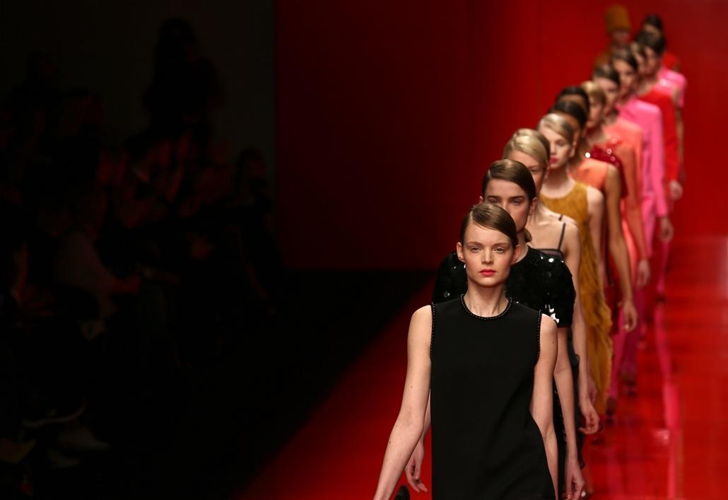 London, Anglia - Fashion Week