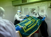 Törökországban tombol a járvány, alig mérséklődött a fertőződés üteme