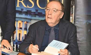 Az író, aki többet keresett a Harry Potter szerzőjénél is