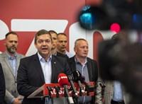 A Fidesszel szavazott két MSZP-s Budafokon, a párt kilépésre szólítja fel őket