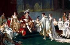 Napóleonnal dinasztikus álmai is buktak, de nélküle sok országban mások uralkodnának