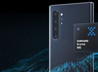 Ütősebb processzor kerül a Samsung olcsóbb telefonjaiba