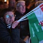 A tízmillió politológus országa lesre futott a magas részvétellel