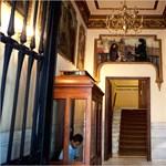 Spanyol penthouse - kis helyen rengeteg ötlet