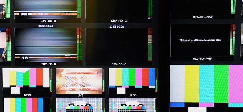 Kiszámolta az RTL Klub, mennyit akar kérni a kábelszolgáltatóktól