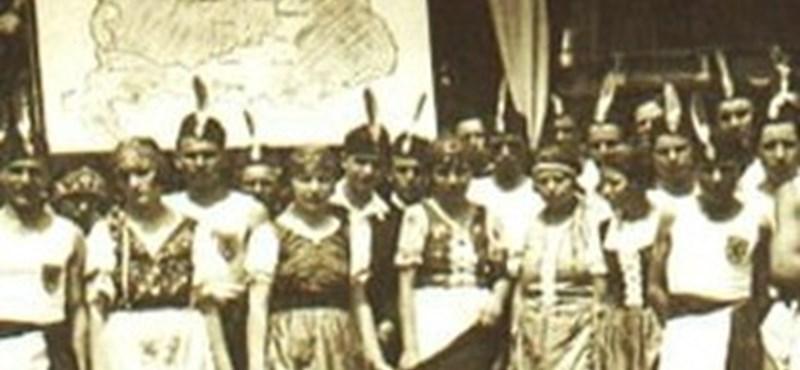 Trianoni időutazás: percről percre az 1920-as aláírás eseményei