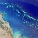Klímaváltozás: egy méterrel is emelkedhet a tengerszint Ausztráliánál