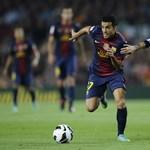 Primera División - Messi és C. Ronaldo leikszelt