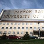 Hány felvételizőt vehet fel a Pannon Egyetem 2016-ban?