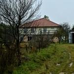 Bekopogtattunk a Teréz körúti gyanúsított házába