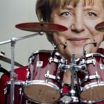 Németország: Angela Merkel és senki más! – Nagyítás-fotógaléria