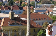 Mától újra felmászhatunk az egri minaretre