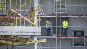 Nem készülnek el időre az új lakások, mert nincs elég szakmunkás