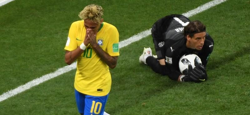Totógyilkos nap volt a negyedik a világbajnokságon