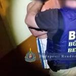 Betty Blue-t játszott egy dühöngő francia Budapesten - videó