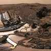 Itt megnézheti: egy 360 fokos panorámaszelfit készített magáról a NASA Mars-járója