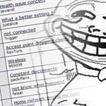 BBC: lenyomozták az internetes troll-t (videó)