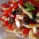 Vasárnapi tésztapartira hív a Chili & Vanilia