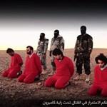 Újabb sokkoló tömeggyilkosságot követett el az Iszlám Állam