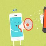 Fájlcsere iPhone és androidos telefon között? Ez lehet a megoldás