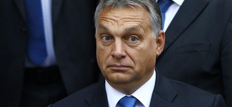 Itt van Orbán hatpontos európai javaslatcsomagja