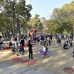 Több millió forintból állapították meg: a parkokba pihenni járnak az emberek