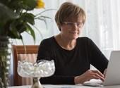 Katalin Cariko habló sobre mezclar vacunas