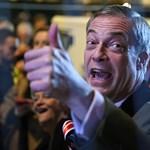 Lezárásellenes párttá alakítja a Brexit Pártot Nigel Farage