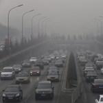 Parkolóórákra cserélik a parkolóőröket Pekingben