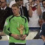 Messi, Ronaldo és Neuer az Aranylabda jelöltjei
