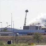 Wichitai légi baleset: 4-re nőtt a halottak száma