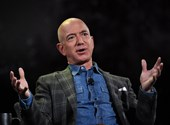 Father and Son - The Life of Jeff Bezos, Part 3