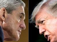 Hamarosan befejeződhet a vizsgálat, összejátszottak-e Trumpék az oroszokkal