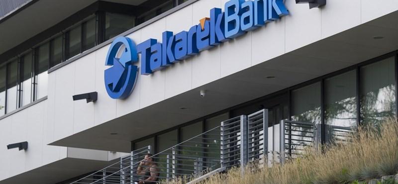 Nekimentek Demjánnak a takarékok, a bankszövetség elnökének is visszaszóltak
