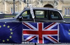 Bloomberg: Napokon belül megegyezhetnek a Brexit feltételeiről
