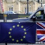 Így rendezné a kormány a no deal Brexit miatti káoszt