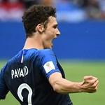 Megveszi a Bayern a vb legszebb gólját lövő franciát